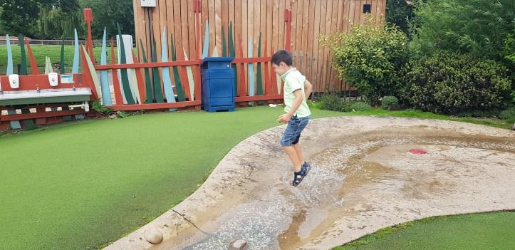 slimbridge wetland centre review wellyboot land fun