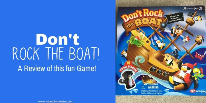 dont rock the boat thumbnail 2