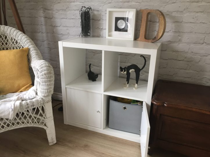6 genius toy storage ideas for the living room  me and b