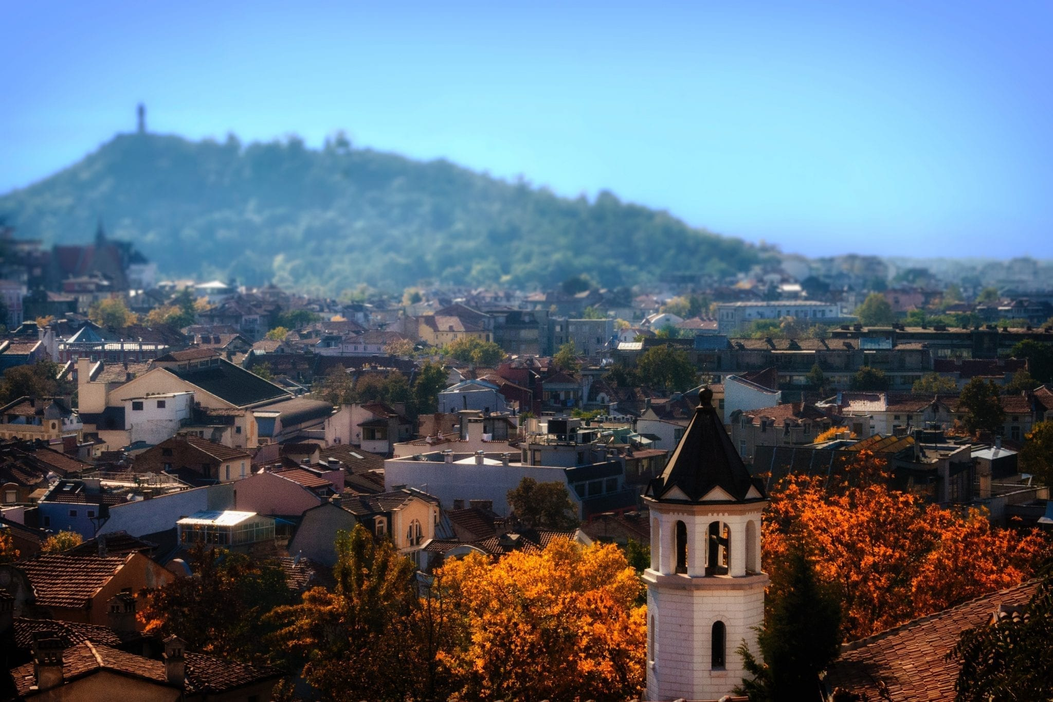 25 Days Of Bulgaria Part 2 Ruse Anna Meanders