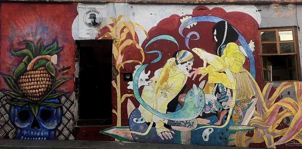 Oaxacan-street-art