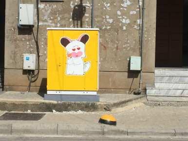 Street-art-tirana