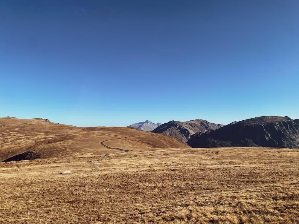 Rocky Mountain National Park 9