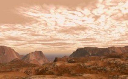 Wolken op Mars; Flexzwervers 3