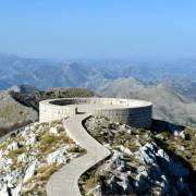 Guvno on Mount Lovcen in Montenegro - meanderbug
