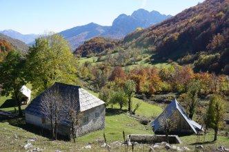 Dulovic Farm in Upper Lipovo