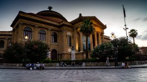 2019.08.09 – Palermo day trip