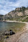 The beautiful Taormina Italy (Sicily)
