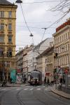 A view from Vienna Austria