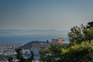 May to June 2020 – Athens Greece