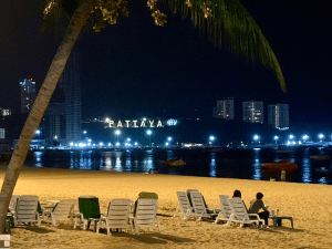 Read more about the article March 2021 Pattaya Thailand