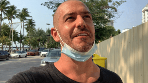 Video – The last few days and leaving my ALQ quarantine in Pattaya Thailand – March 2021