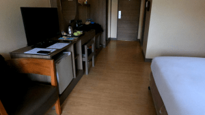 Video – My initial Thailand ALQ impressions – The Green Park Resort in Pattaya – March 2021