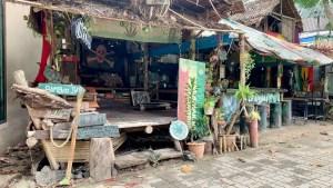 June 2021 Railay Beach Thailand