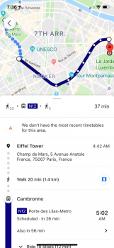 Dropping Pins in Google Maps 9
