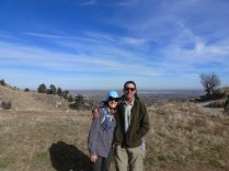 Thanksgiving Day Hike 3 - Us