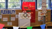 Maplewood Olympics June 1st