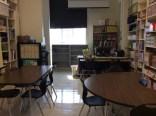 Lee ES - Roberta's new classroom
