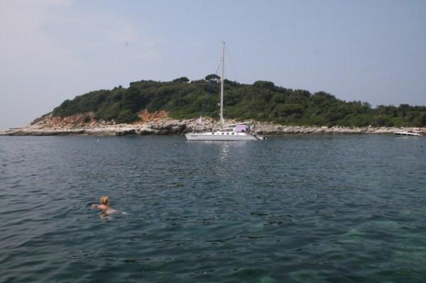 CROATIA - The Meandering Naturist