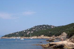 Ile du Levant