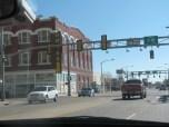 Downtown Cheyenne, WY