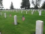 Cemetery 1863 - 1958