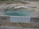Collapsing Pool Hot Spring
