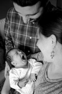 baby yawn, Babs Mullinax, me and grace, me & grace, Fort Wayne photographer, photo gifts, lifestyle photography, family photos, ideas for family photos, indoor photography, fun family photographer, long-distance family