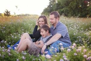 Mullinax Family