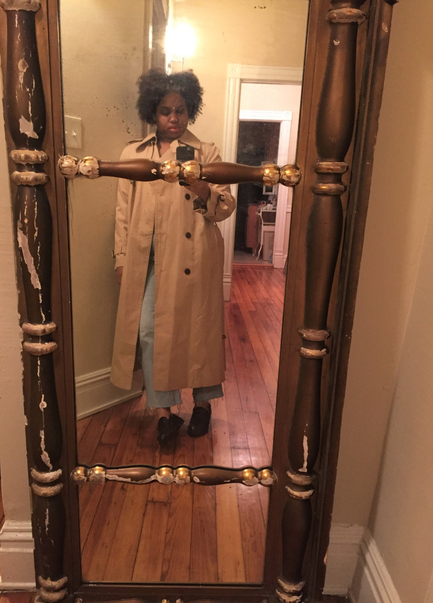 thrifted-finds-shopbop-sale-trench