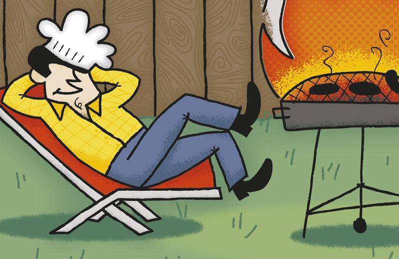 Smokin' Hot Deals