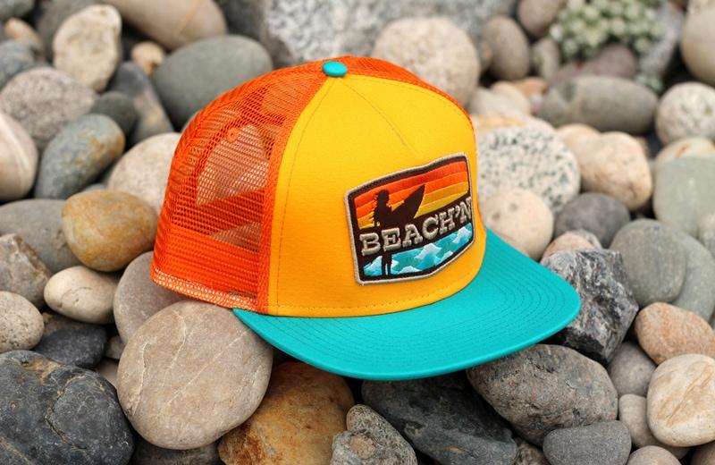Beach'n Hats