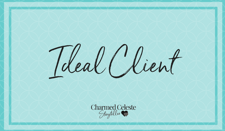 Ideal Client:  Direct Sales Success