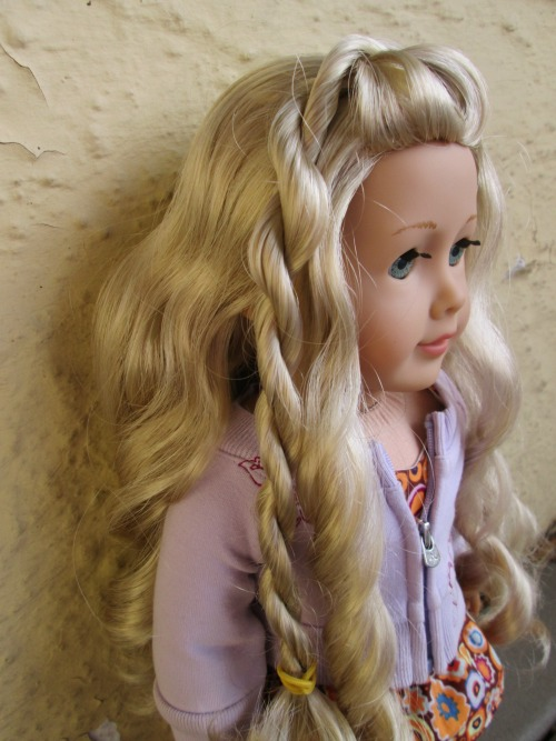 30 Barbie Hairstyles Step By Step Hairstyles Ideas Walk The Falls