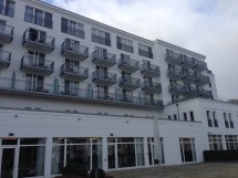 Steigenberger Grandhotel & Spa Heringsdorf Usedom