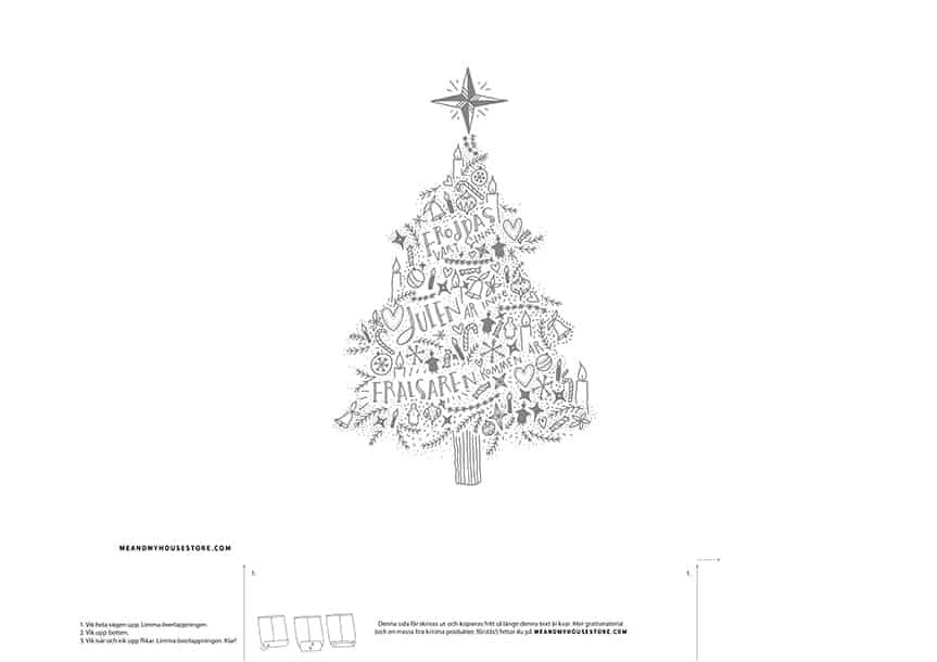 Julpåse: Fröjdas vart sinne