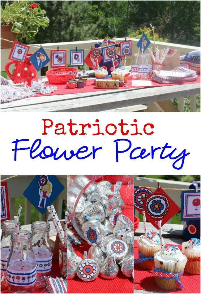 Patriotic_Flower_Party