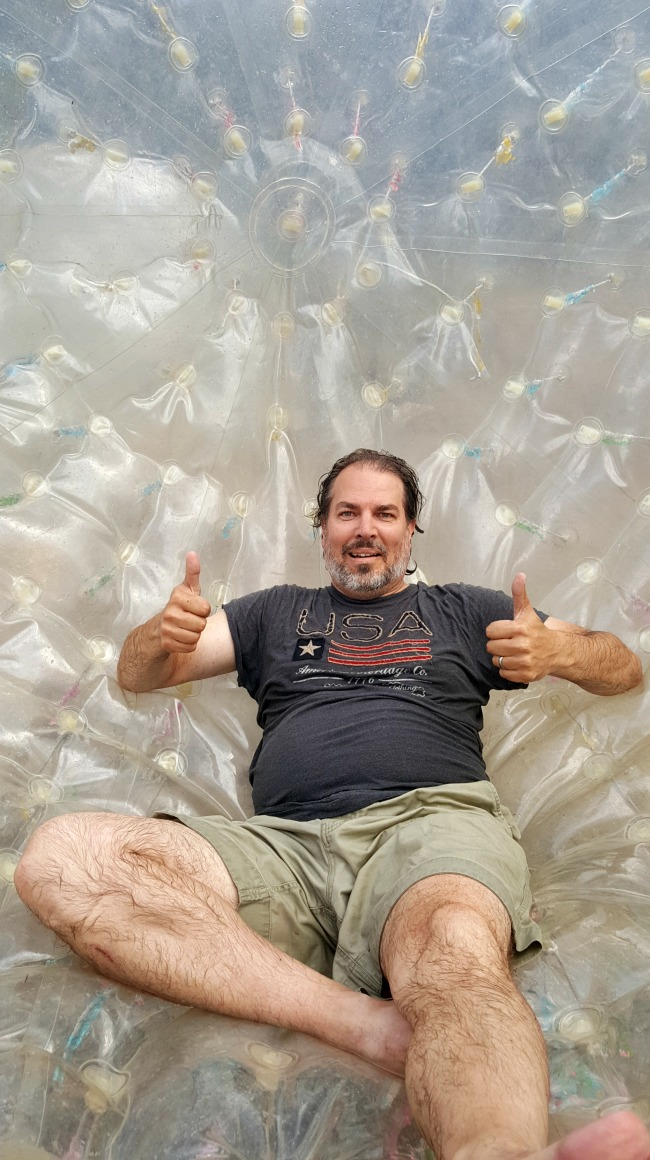 Zorb After
