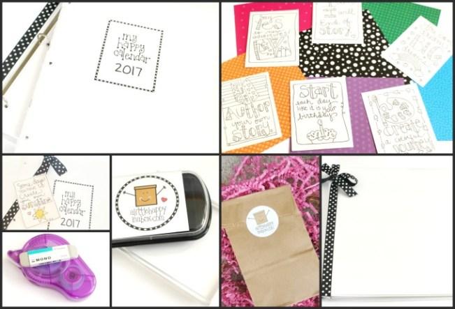 Starter Kit  Collage