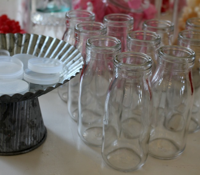 Jars Empty