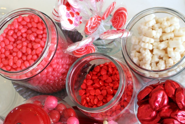 Oriental Trading Candy Valentines 2