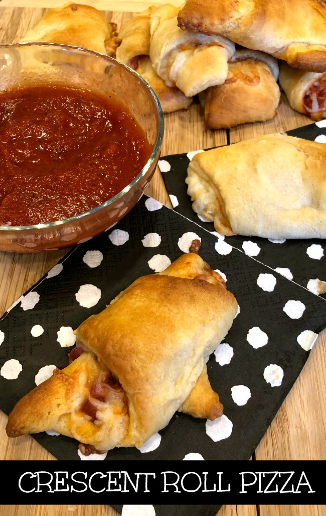Croissant Pizza Crescent Roll Sandwich Lunch