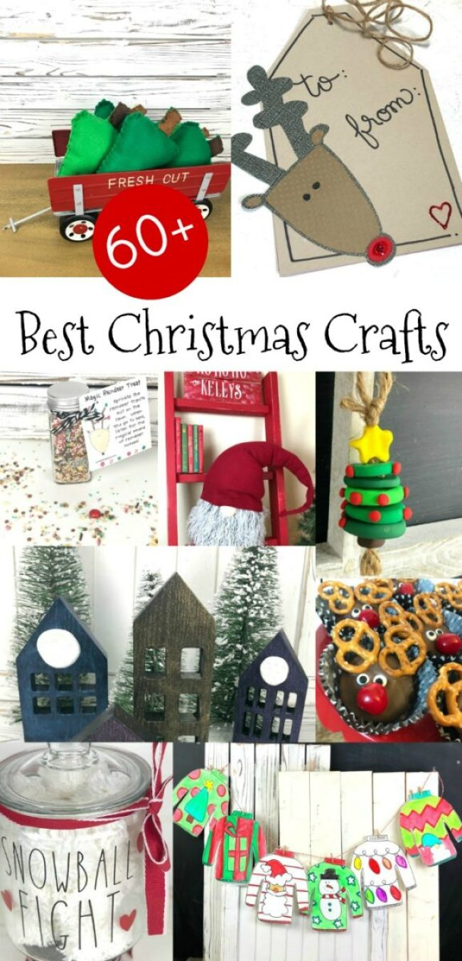 Best Christmas Crafts