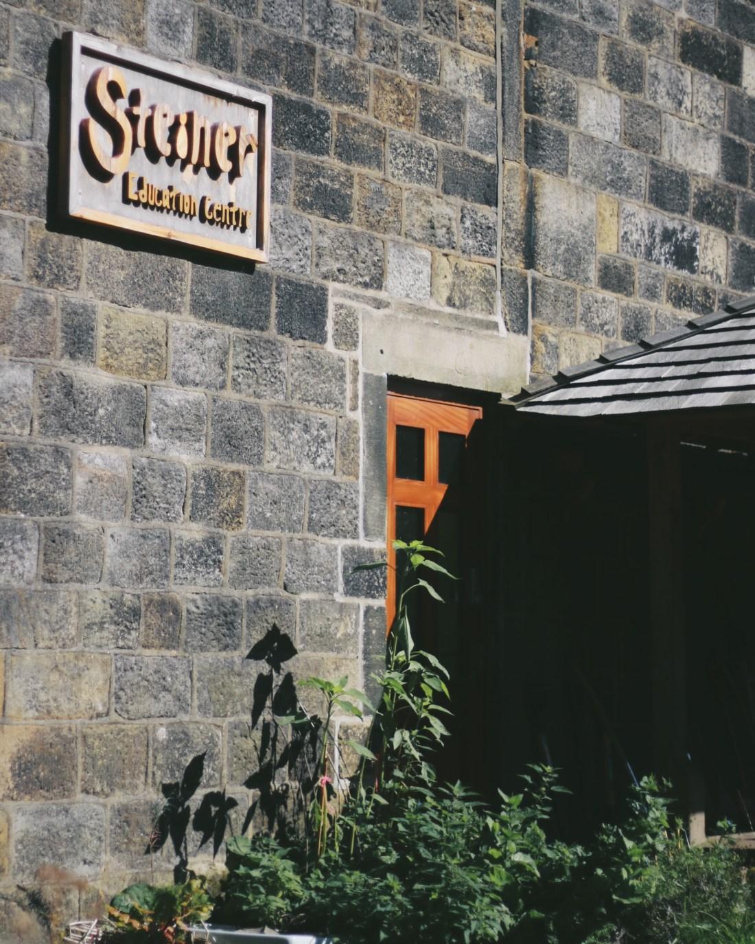 waldorf steiner