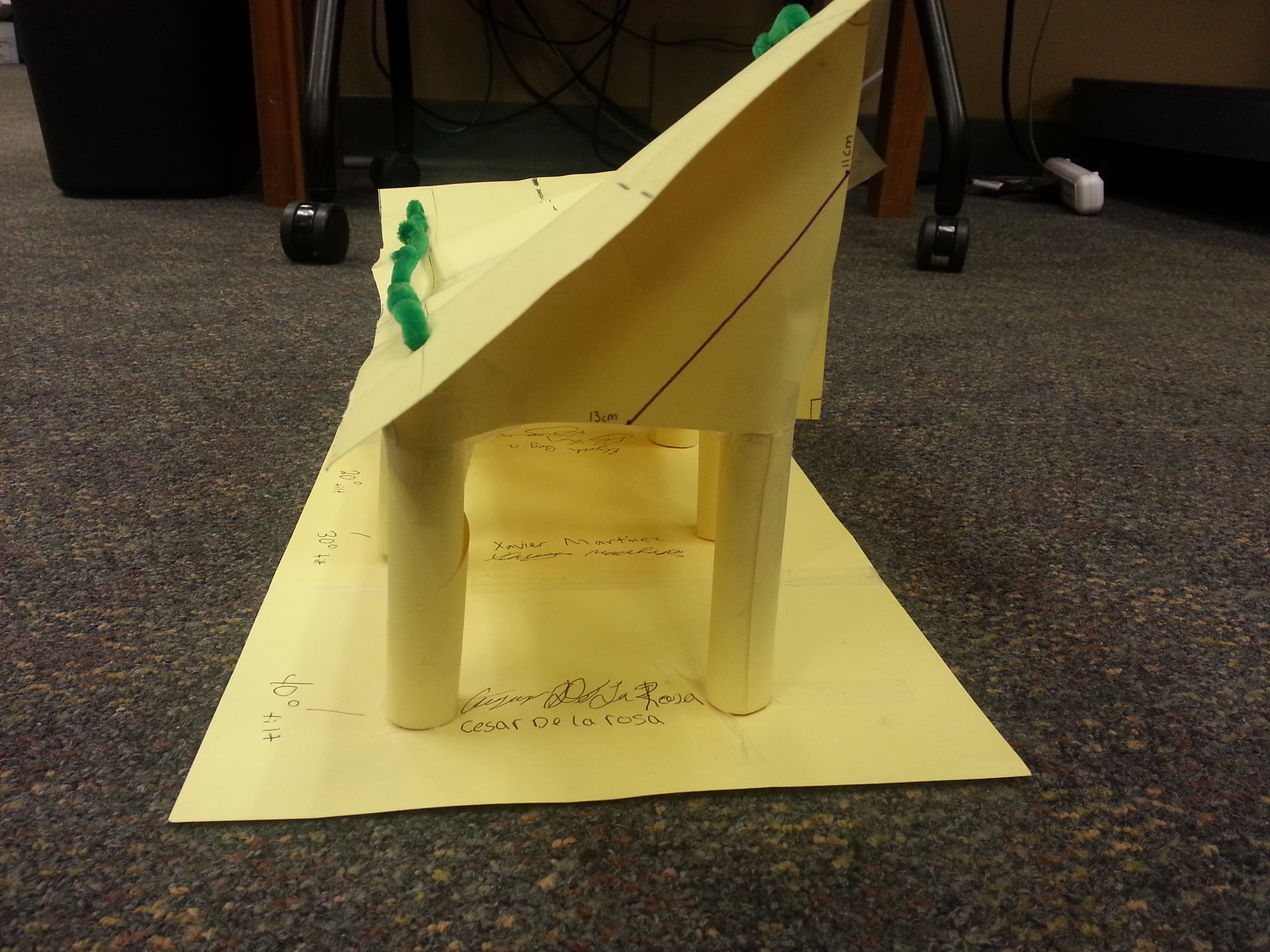 Maths Projects For Class 10 On Triangles