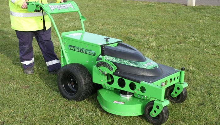 home mean green mowers