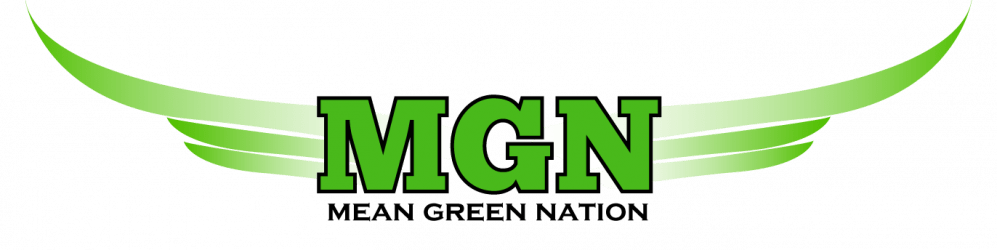 Mean Green Nation