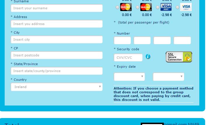 Travelgenio review scam