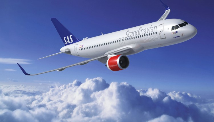 sas-scandinavian-airlines