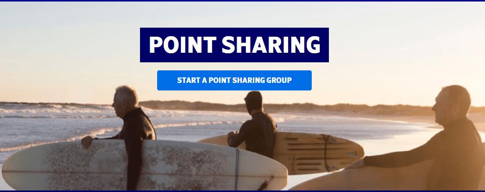 eurobonus point